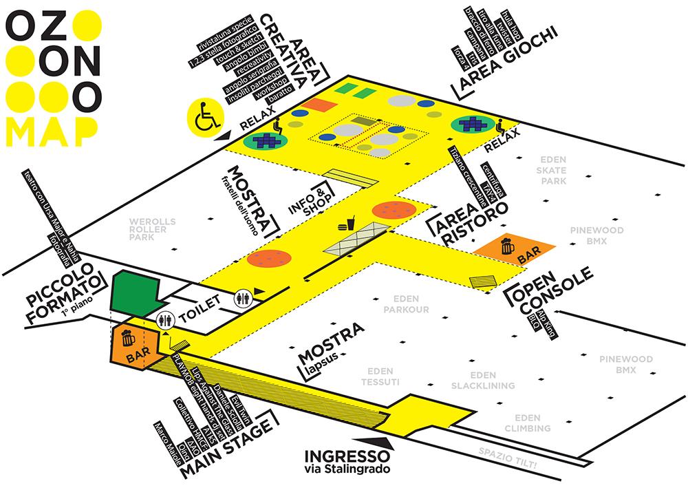 mappa ozono STAMPA